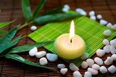 Zen-martwa — Zdjęcie stockowe
