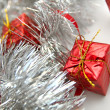 Christmas gifts — Stock Photo #4240137