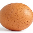 Stock Photo: One egg