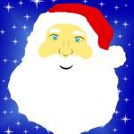 Santa — Stock Photo #4421779
