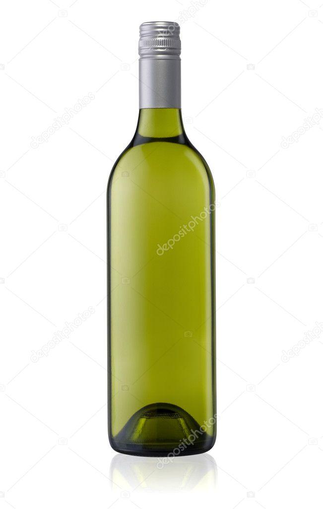 Pin green bottle on sandy beach wallpaper on pinterest for Green wine bottles