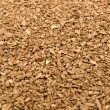 Coffee granules — Stock Photo