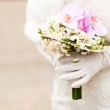 Wedding boquet — Stock Photo #4735995