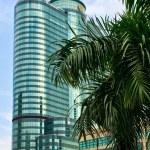 Business centre, Bangkok, Thailand — Stock Photo #4151398