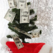 Christmas tree — Stock Photo #4152269