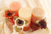 Les bougies — Photo