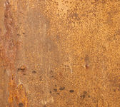 Rusty metallic — Stock Photo