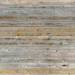 Texture of old wooden planks — Stock Photo #4153486