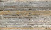 旧木板纹理 — 图库照片