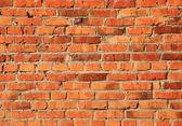 Old brick wall — Fotografia Stock