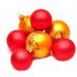 Christmas decoration — Stock Photo #4339985
