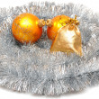 Christmas decoration — Stock Photo #4496589