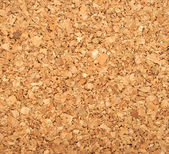 Cork texture — Stock Photo