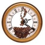 Coffee time — Stock Photo #5305600