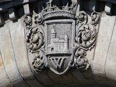 Emblem — Stock Photo