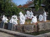 Twelve Apostls — Stock Photo