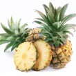 Pineapples. — Stock Photo