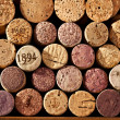 Wine corks — Stock Photo #5005100