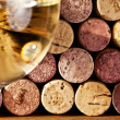 Royalty-Free Stock Photo: Image of wine corks