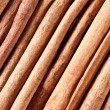 Texture image cinnamon sticks. — Stock Photo #5008223