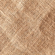Image texture of burlap. — Stock Photo #5008846