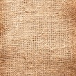 Image texture of burlap. — Stockfoto #5008863