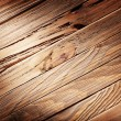 Image texture of old wooden planks. - Photo