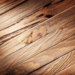 Image texture of old wooden planks. — 图库照片