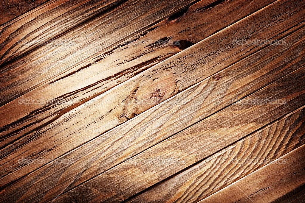 Image texture of old wooden planks.  Stock Photo #5009329