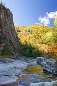 Nádherný podzim — Stock fotografie