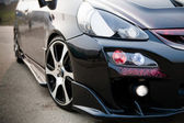Car — Stock Photo