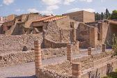 Ruinas romanas — Foto de Stock