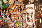 Venetian Masks — Stock Photo