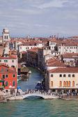 Venetian View — Foto de Stock