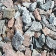 Gravel. — Stock Photo