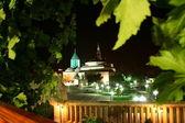Mevlana Museum, konya — Stockfoto