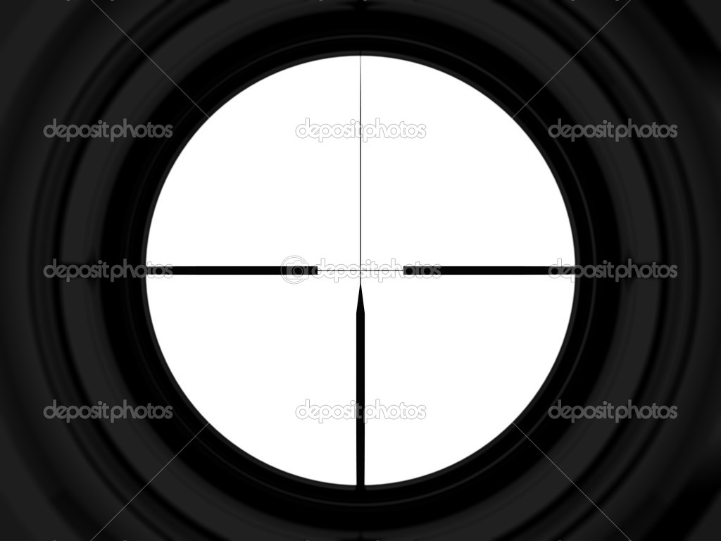 4x scope markings how to use