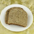Dry Toast — Stock Photo