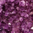 Royalty-Free Stock Photo: Purple Gems
