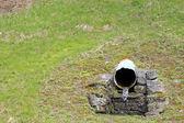 водопровод — Стоковое фото