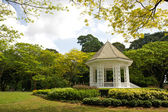 The Bandstand — Stock Photo