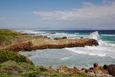 Langbaai plage — Photo