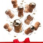 Christmas Art — Stock Photo