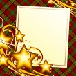 Christmas background - Imagens vectoriais em stock