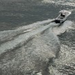 Fast Boat - Stock Photo