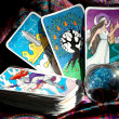 Tarot — Stock Photo #3951690
