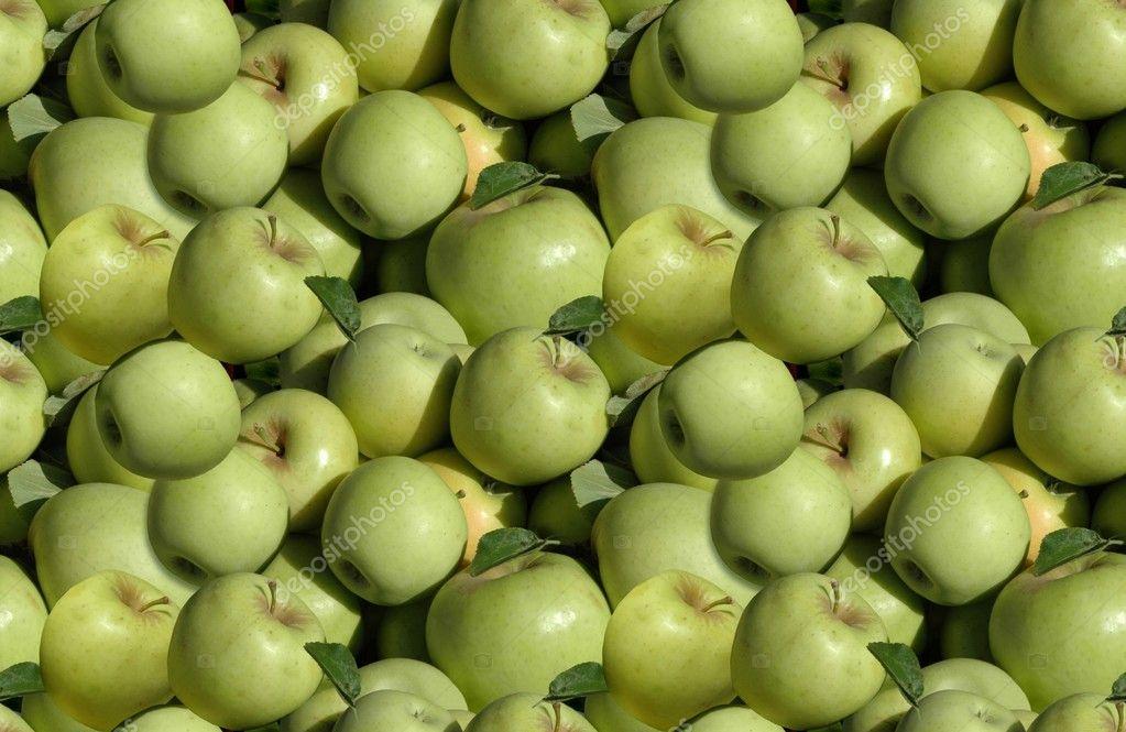 wallpaper green apple. 2011 Collage Wallpaper. Green Apple wallpaper green apple.