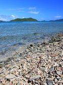 Beautiful Tortola (BVI) — Stock fotografie