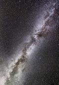 Deep Milky Way — Stock Photo