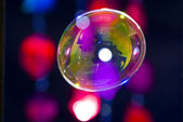Bubble — Stock Photo